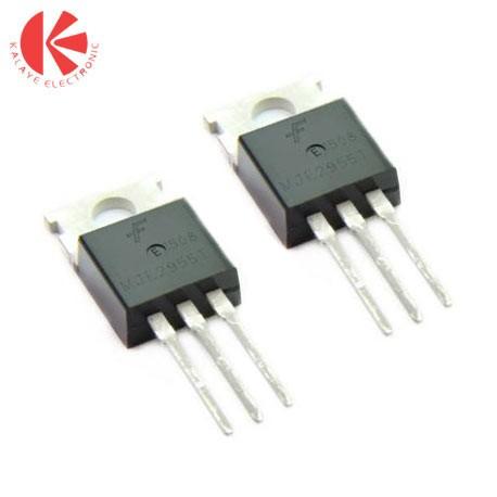 ترانزیستور MJE2955