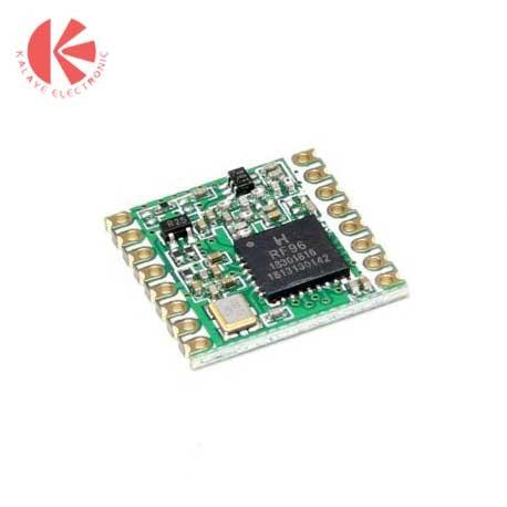 ماژول RFM95W lora wireless 868MHZ