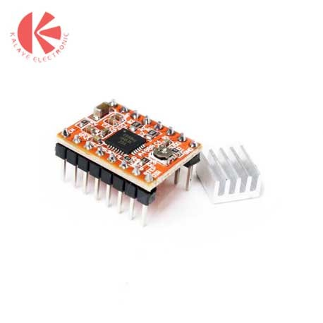 سنسور دمای دیجیتال TB6560 MODULE V1
