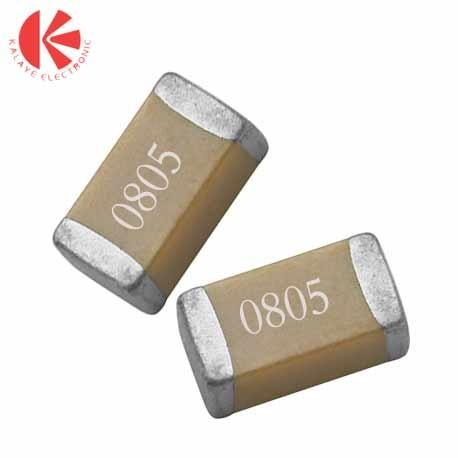 خازن 3 میکرو فاراد 50 ولت SMD 0805