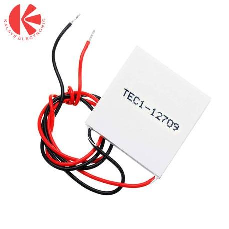 المان خنک کننده TEC1-12709