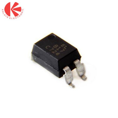 آی سی اپتو ترانزیستور EL817C اورجینال