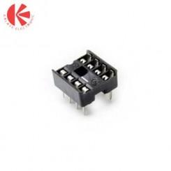 سوکت IC معمولی 8 پین