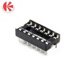 سوکت IC معمولی14 پین