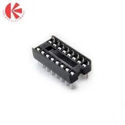 سوکت IC معمولی16 پین