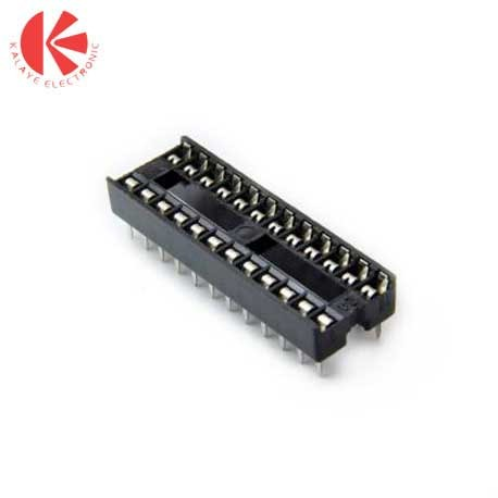 سوکت IC معمولی24پین