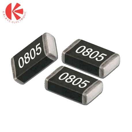 مقاومت 1 کیلو اهم SMD 0805 5%