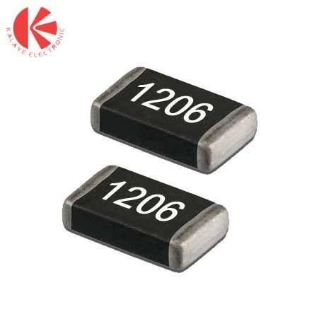 مقاومت39اهم SMD 1206 5%