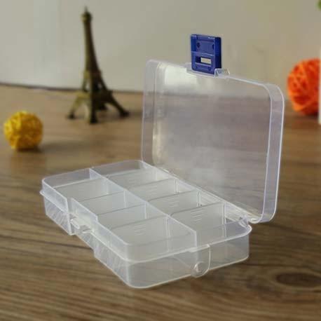 جعبه پلاستیکی BEST مدل BST-R656